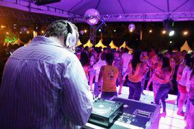 DJ Patrick Lazaro