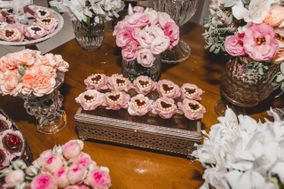 Raquel Cruz Cake Design e Doces Finos