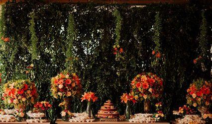 Flor Brasileira 1