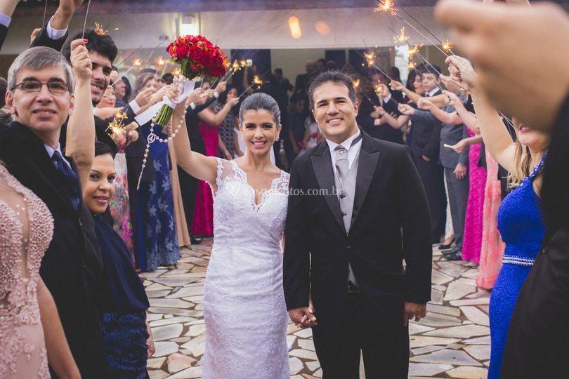 Casamento Renata e Ricardo