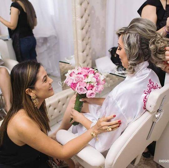 Muito amor por minhas noivas!