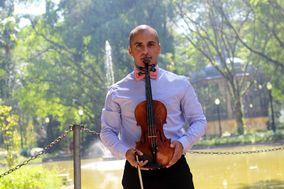 Leandrinho Violinista