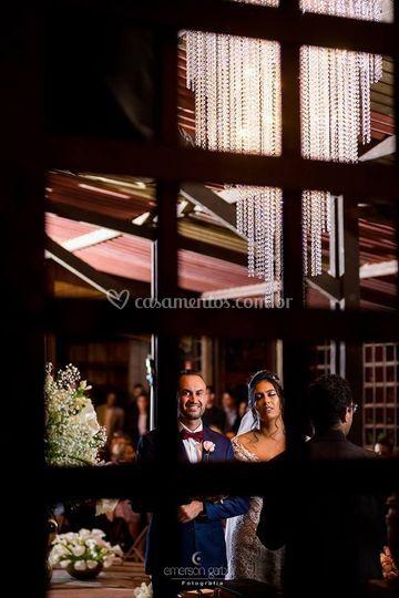 Casamento Lorenna e Talyson
