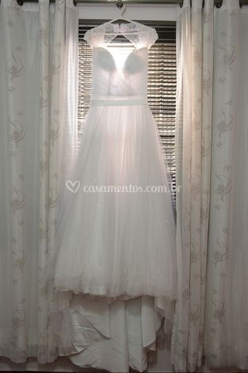 Wedding, vestido