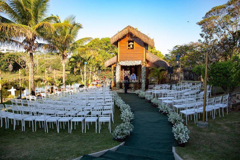 Villa maria camardelli