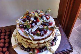 Alexandra Nunes Cake Designer