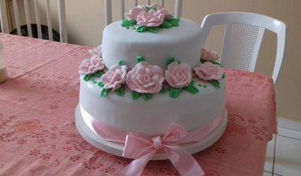 Carvalho's Cake