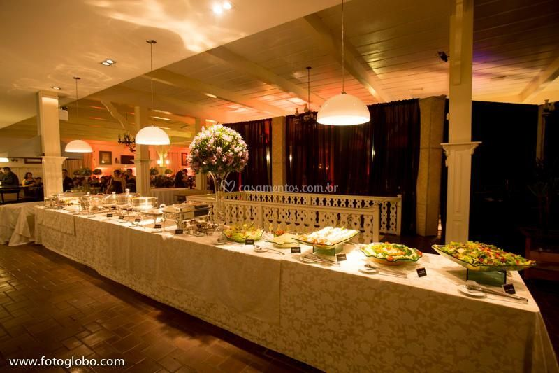Buffet Restaurante Principal