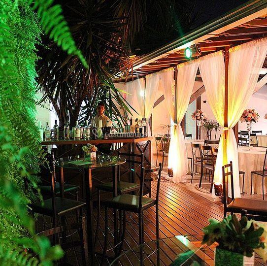 Bar de Coqueteis