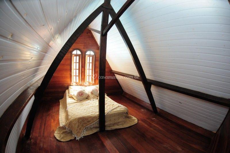 Dormitório Sitio 1