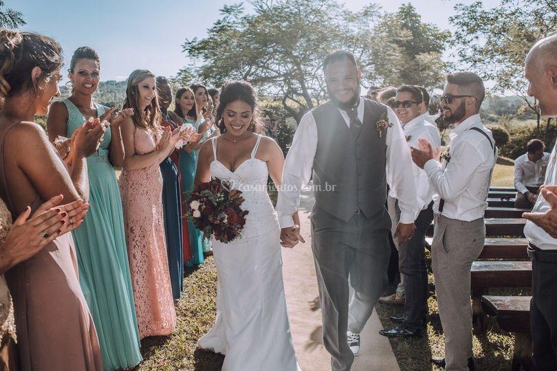 Casamento Julia e Guilherme