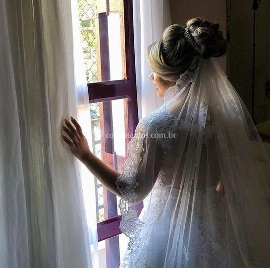 Noiva Gabi