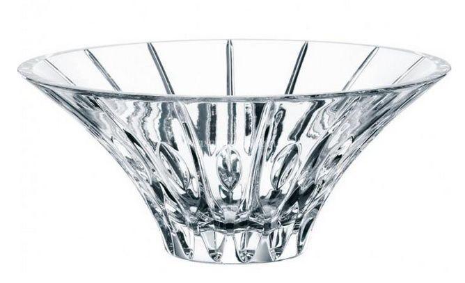 Saladeira em cristal