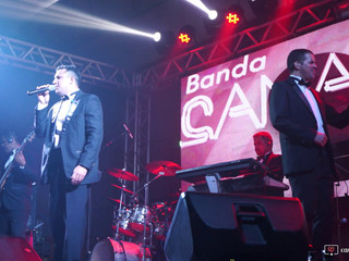 Banda Camarote Vip