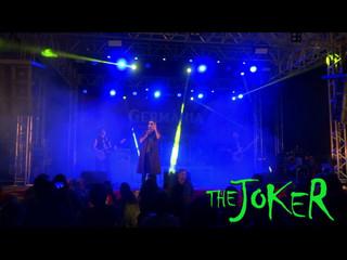 """The Joker - Bad - Desenho """"Megamente"""""""