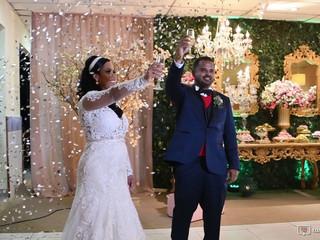Casamento Edelaine & Thiago