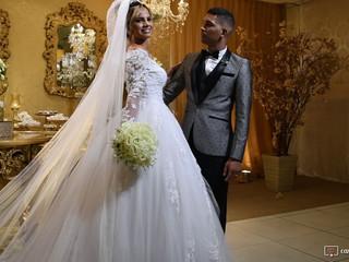 Casamento Thaís & Anderson