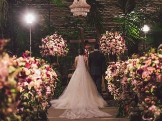 Casamento Clássico de Aline e Danilo