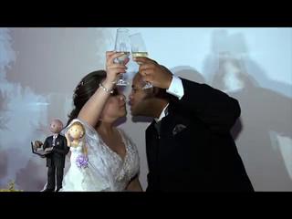Casamento Ivana e Luciano