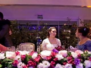 Casamento Marjory e Leandro