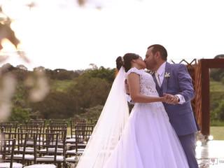 Casamento Incrível na Fazenda Nova Conceição