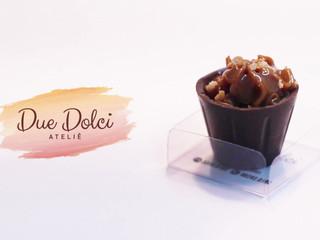 Petit Dessert Banoffee