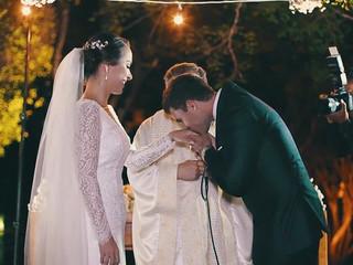 Casamento de Sílvia e Rui