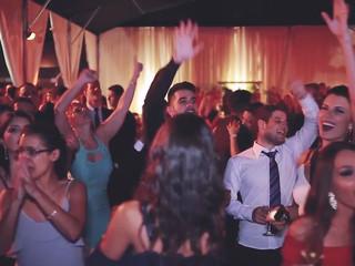 Casamento de Michelle e Pedro - junho 2017