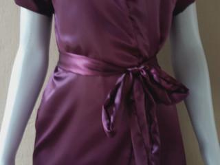 Robe Normal Beringela