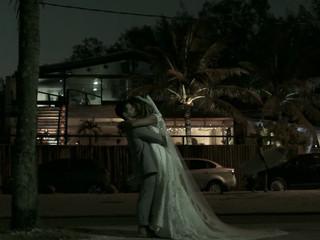 Casamento na praia Rio de Janeiro