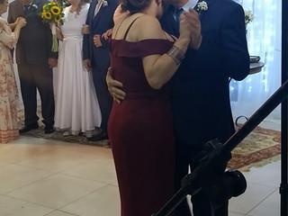 Casamento Mariele e Gustavo.