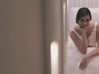 Nathalia e Rodrigo wedding trailer