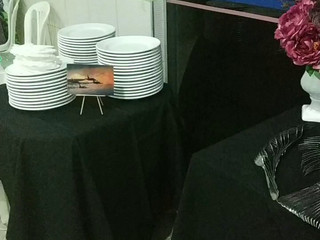 Clara's Kitchen Buffet