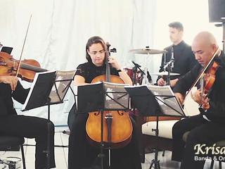 Banda Krisamis