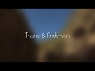 Thaine e anderson