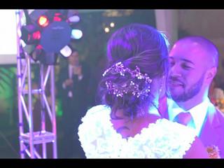 Video teaser Andressa e Eric