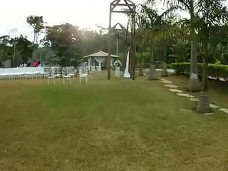 Recanto Cascata da Lagoa