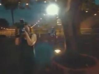 Lyllis com Deiseane e Andrey
