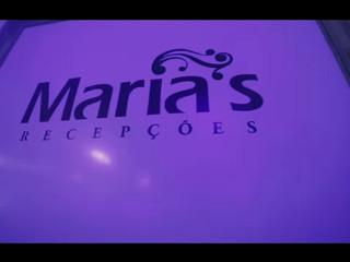 Maria's Recepções