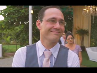 Casamento André e solange