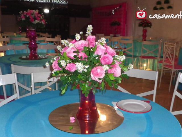 41efc2949391d Vídeos 4 vídeos. Opiniões de Casa de Festa Espaço Rosa