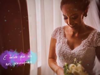 Paixão em Fotografar Casamentos