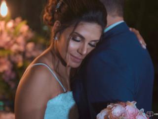 A&A - Trailer de Rede Social - Wedding