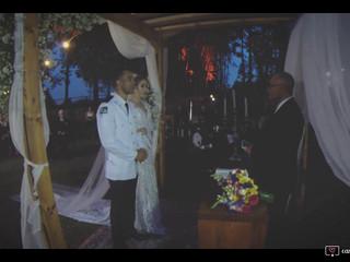Casamento Pedro Filho e Aline