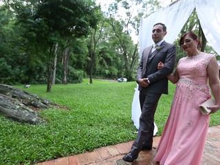 Patricia e Marcio | Fotografia