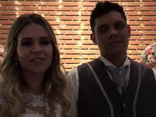 Talita & Diego