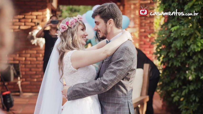 702c5b1c5ff Sítio Quero-Quero - Quero-Quero - Vídeo - casamentos.com.br
