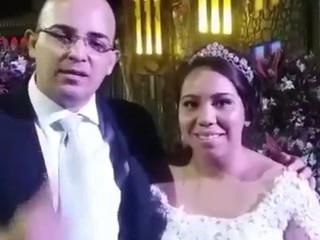 Depoimento Mayara e Fernando