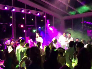 Pista de Dança - Guaiú