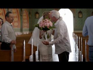 Trailer de casamento